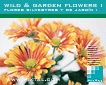 Wild & Garden flowers I (CD107)