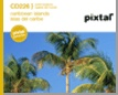 caribbean islands (CD226)