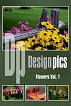 Flowers Vol 1 (DPI-DP-FLWR1-6)