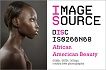 African American Beauty (ISO-IS0266N68)