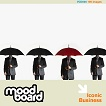 Iconic Business (MOO-VCD026)