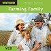 Bavarian Farming Family (WES-WE467VCD)