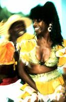 Dancers. Havana. Cuba