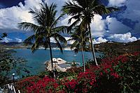 Marriott Frenchman's Reef. Saint Thomas. U.S. Virgin Islands