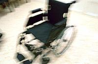 Wheelchaor