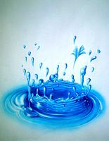 WATER, DRAWING