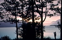 Naknak Lake, USA