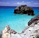 Horseshoe Bay Beach Bermuda