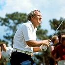 Arnold Palmer Professional Golfer b 1929