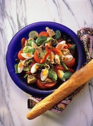 Nice-style Salad
