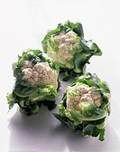 Three cauliflowers (1)