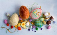 Easter Confections