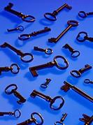 10628527, bit key, mauve, several, key, symbol, open, concept,