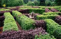 Scone Palace Grounds. Scotland