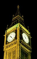Big Ben. London. England (thumbnail)