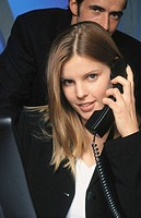 Business, Telephone, Communication (thumbnail)