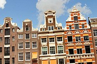 Architecture. Amsterdam. Holland
