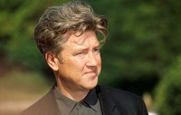 David Lynch, American film director (1994)