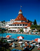 Hotel del CoronadoSan DiegoCaliforniaUSA
