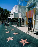 Walk of FameHollywoodLos AngelesCalifornia, USA