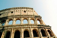 Colosseum. Rome. Italy