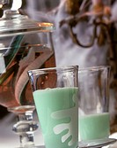 Snake milk (drink for children´s/Harry Potter party