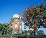 Royal Observatory, Blackford Hill. Edinburgh. Scotland