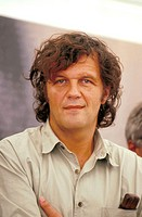 Emir Kusturica, Bosnian film director (1999)