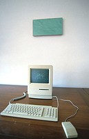 Classic Macintosh computer