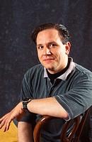 Tommaso Labranca, Italian writer, 1995