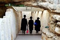 Israel Museum. Jerusalem. Israel