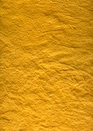 Yellow wall, close-up, full frame