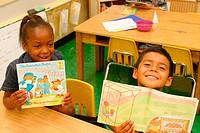 Frederick Douglass Elementary School. Miami. Florida. USA