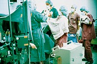 Surgical operation