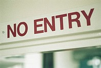 No entry sign (thumbnail)