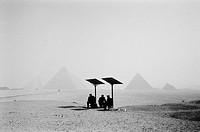 Egypt, Nile delta Cairo Gizeh,