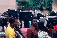 West Africa, Ivory Coast