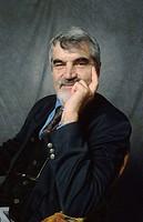 Serge Latouche, French economist