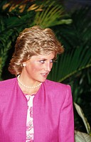 Princess Diana (1986)