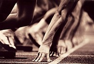 Track & Field, Athletics,
