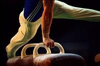 Gymnastics,