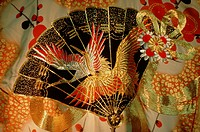 Travel, Japan, Art & craft, Embroidery