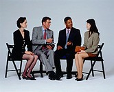 Business & Profession, Executive, Office, Group