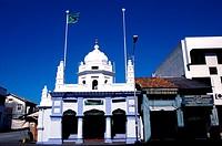 Nagore Durgha Sheriff Mosque, Penang, Malaysia
