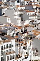 Frigiliana, La Axarquía. Costa del Sol, Málaga province, Spain