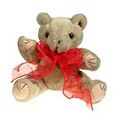 Valentine´s teddy bear