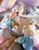 stuffed animals for baby