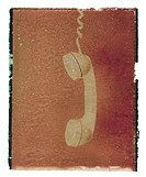 telephone receiver