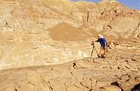 Fotografieren in der Sinai