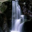 Wasserfall, Bayerischer Wald